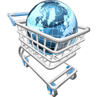 Mobinweb Cart shopping